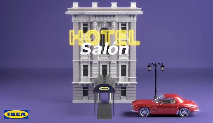 campaña-publicitaria-IKEA-Hotel-Salón