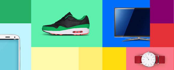 La plataforma eBay apuesta por la diferenciación en su campaña de marca