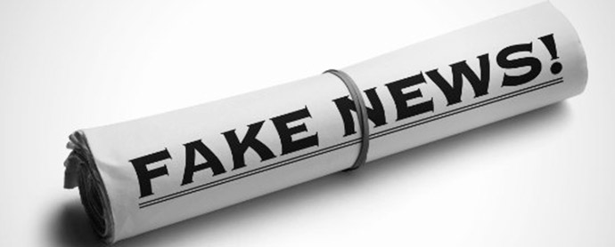 Fake news. Más del 30% de los españoles se las cree a pies juntillas