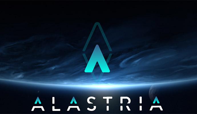 Alastria-Blockchain