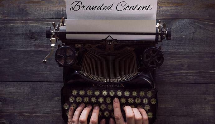 Las marcas ya no son el centro del discurso
