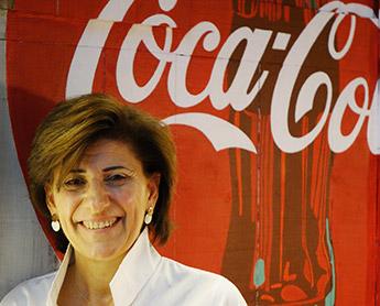 Sara-Blázquez-directora-comunicación-Coca-Cola-España