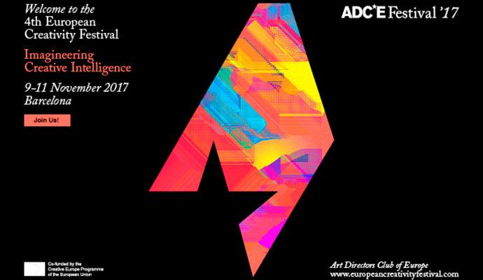 El futuro de las agencias a debate en el  European Creativity Festival