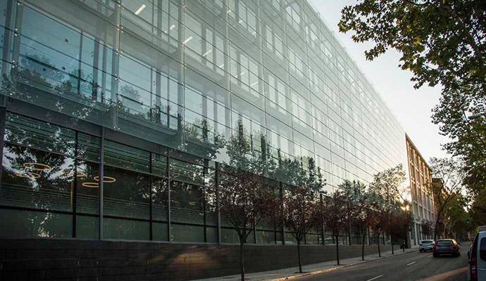Amazon inaugura su nueva oficina en Madrid y recluta más talento