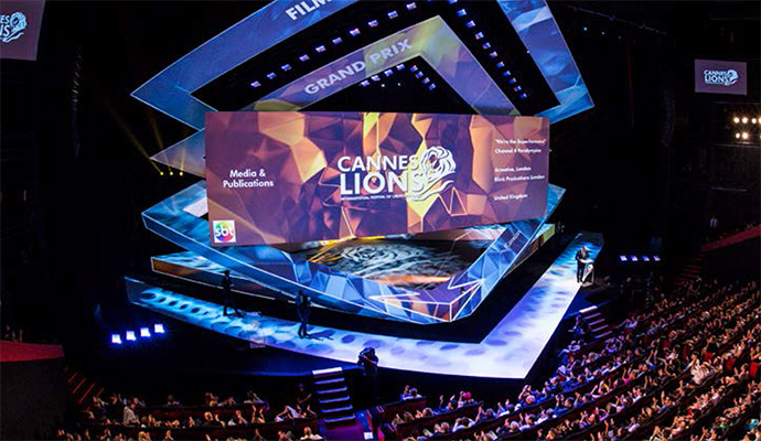 Cannes Lions. El momento de racionalizar
