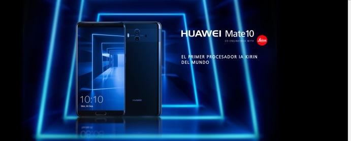 Huawei lanza su primera campaña nacional de televisión