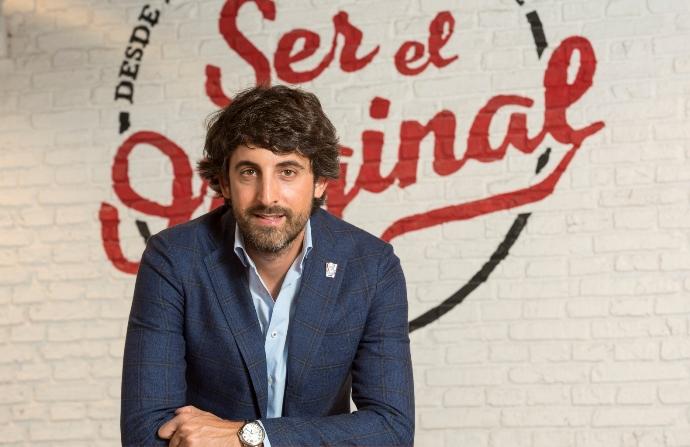 KFC Iberia: En boca de todos