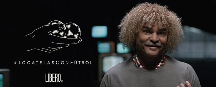 #TocátelasconFútbol. Una dosis de humor contra el cáncer testicular