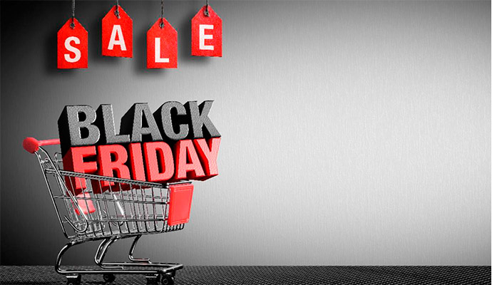 Black Friday-Cyber Monday. Tendencias de consumo