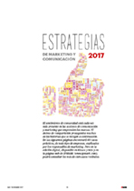 Estrategias de marketing 2017