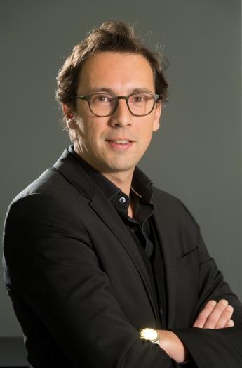 Ángel Fernández Director de marketing y estrategia de Codere