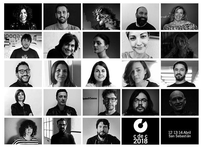 El C de C anuncia el jurado de los Premios Nacionales de Creatividad