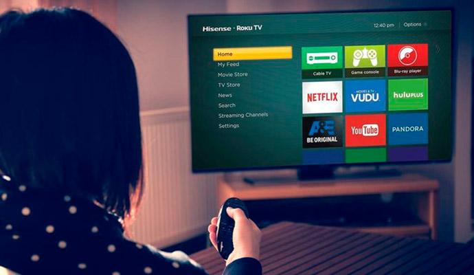 La inversión publicitaria en TV conectada crecerá un 24% hasta 2020