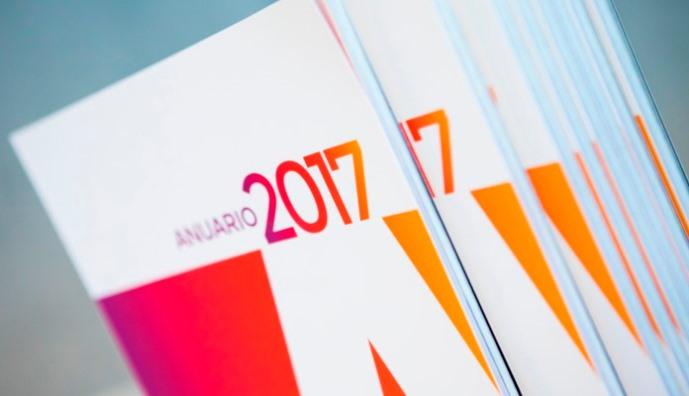 Anuario Aevea de Agencias de Eventos 2017, guía práctica del marketing experiencial