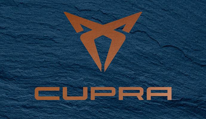 SEAT lanza oficialmente la nueva marca CUPRA