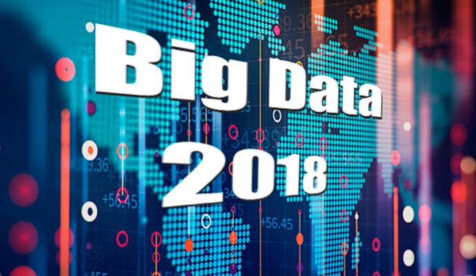 Big Data. Aterrizando conceptos en 2018