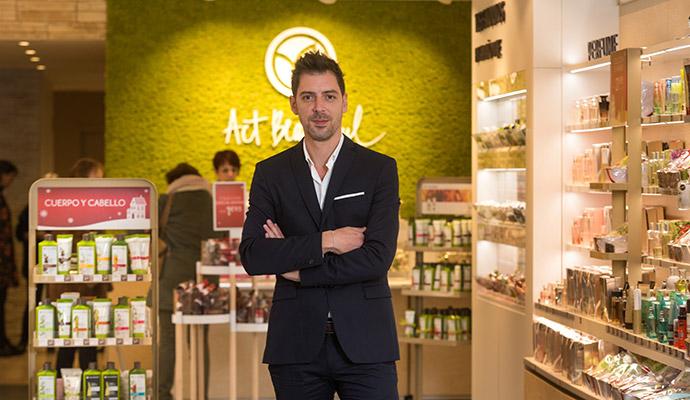 Yves Rocher. Pioneros del marketing verde