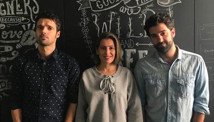 DDB Madrid presenta su nueva cúpula creativa