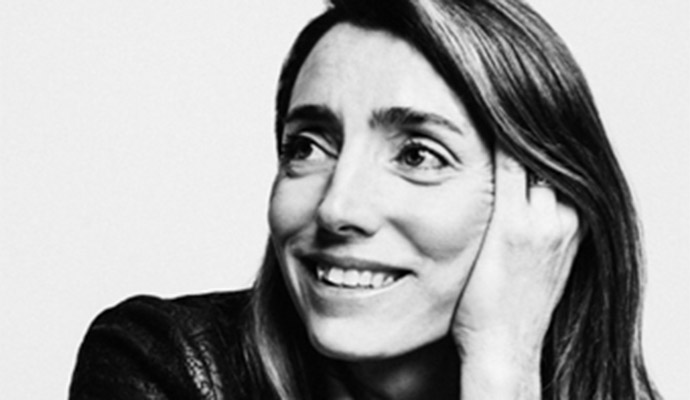 Cristina Kenz, marketing VP de Danone, también está en el jurado de los Best Awards
