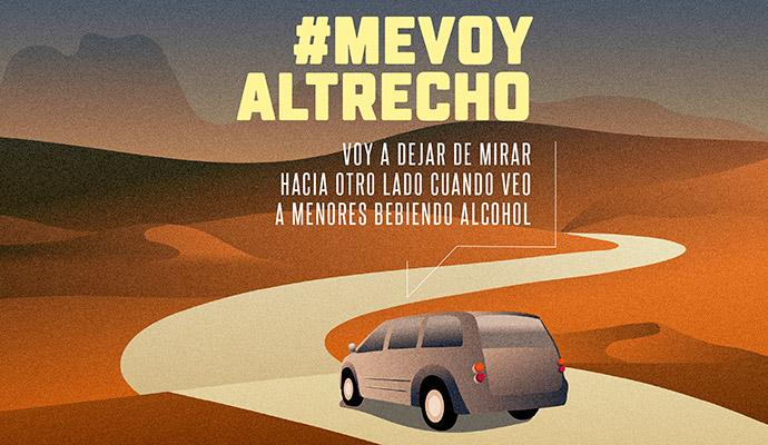 La Fad implica a toda la sociedad contra el alcoholismo juvenil en su nueva campaña