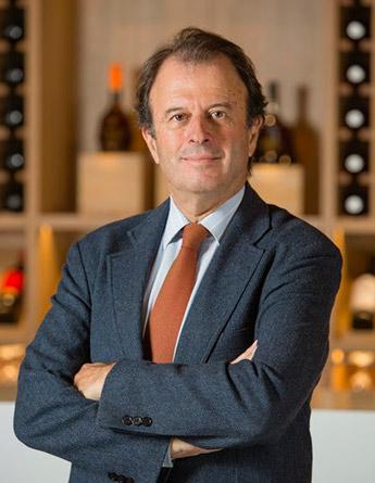 Ignacio Osborne sustituye a Bonet al frente del Foro de Marcas Renombradas Españolas