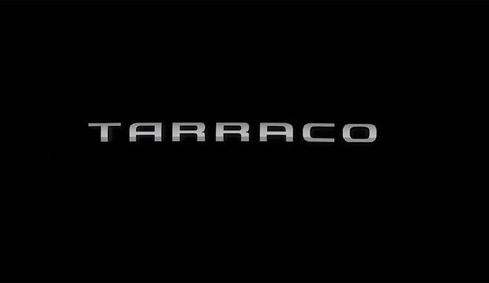 El nuevo SUV de SEAT se llamará 'Tarraco'