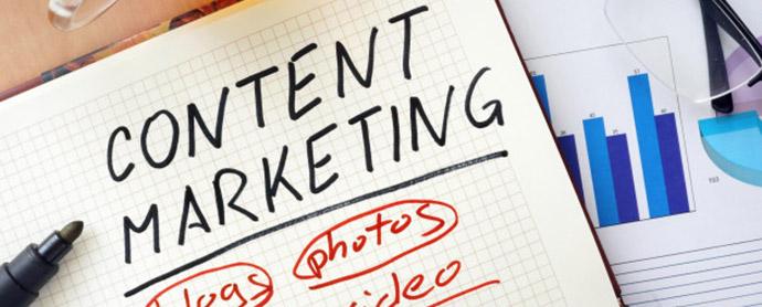 Las empresas españolas todavía dedican muy poco presupuesto a las estrategias de content marketing, apenas 1.000 euros al mes.