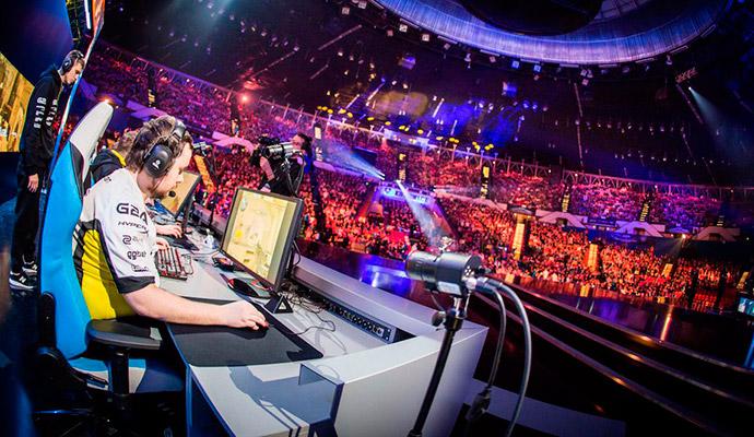 Los eSports se están consolidando como uno de los soportes que mejor ROI aportan a las marcas.