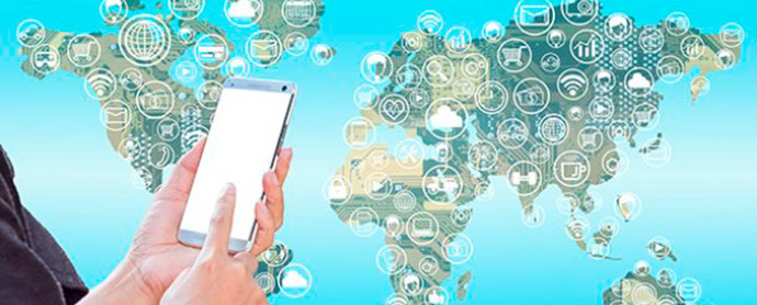 Ecommerce: mobile, global y orientado al marketplace