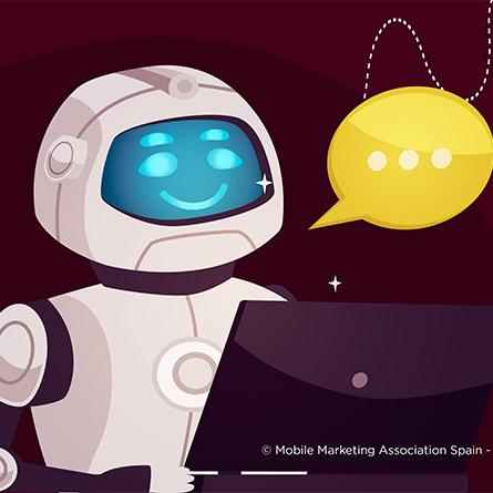 ¿Un chatbot en su estrategia de marketing?