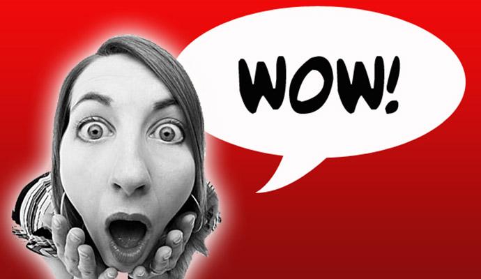 Experiencia de cliente: la fuerza de los momentos WoW