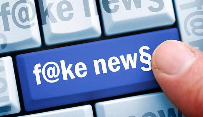 'Vivimos una crisis de desinformación sin precedentes'