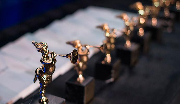 Los Premios AMPE celebran su 50 aniversario