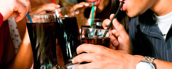 El 91% de los internautas no mencionan a las marcas de bebidas refrescantes en las plataformas de social media.