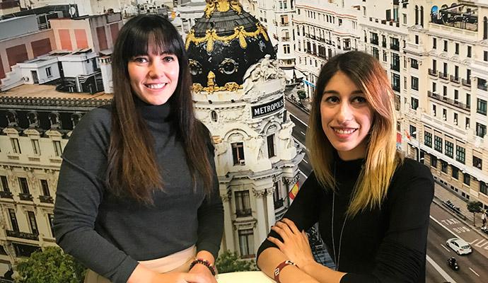La agencia de medios Alma Mediaplus ha reforzado su operación de compra programática con la incorporación de Mercedes Calvo y Carlota Díaz.