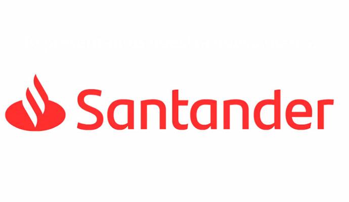 El Banco Santander renueva su branding para transmitir mejor su estrategia digital.
