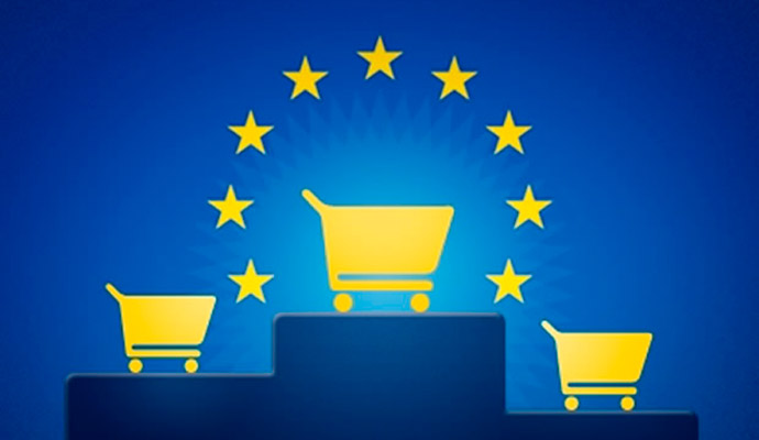 E-commerce 2018. Hábitos de compra en Europa