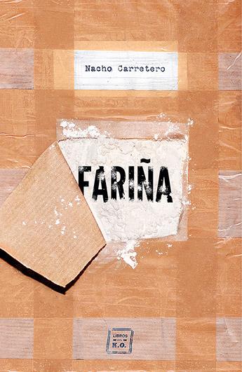 La campaña publicitaria #FindingFariña ha desarrollado un mecanismo que permite leer 'Fariña' a través de 'El Quijote'.