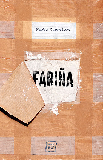 #FindingFariña: leyendo 'Fariña' a través de 'El Quijote'