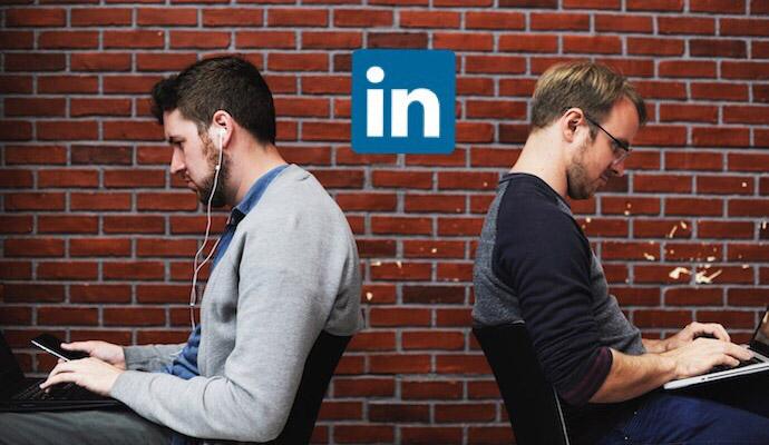 Tener un perfil en Linkedin y que sea relevante, implica tener una estrategia a seguir.