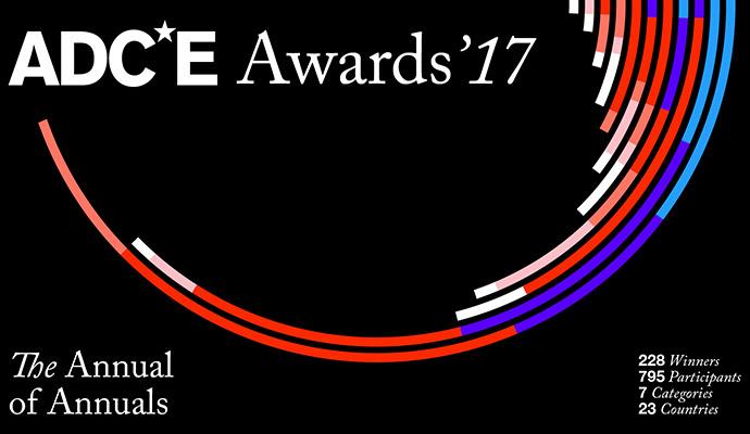 El ADCE lanza el 'Annual of Annuals' de la creatividad europea