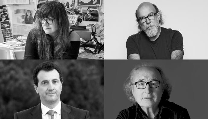 Coixet y Segarra, Académicos de Honor de la Academia de la Publicidad