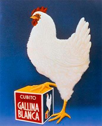 Gallina Blanca, con ocho décadas de historia, recibe el Premio Especial a la Excelencia en Marketing en la edición 2018 de los Best Awards.