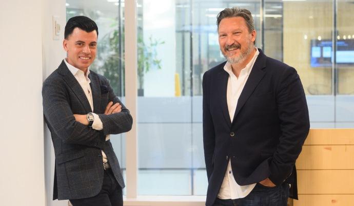 """Paco Recuero: """"Hay que buscar nuevos modelos de negocio a través del branded content. La monetización no es solo el euro sino también el dato. La información es un modelo de negocio""""."""