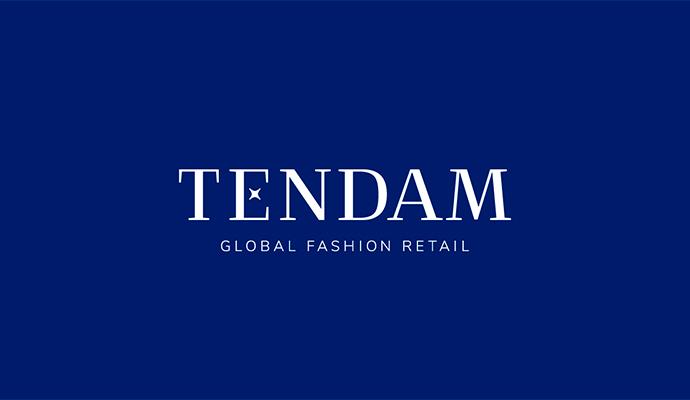 Interbrand desarrolla Tendam, la nueva marca corporativa de Grupo Cortefiel