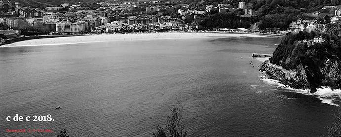 San Sebastián acoge una vez más el C de C, el festival organizado por el Club de Creativos de España y Facebook.