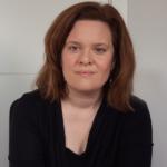 Louise Morrisey, experta en tendencias de consumo de IPSOS España.