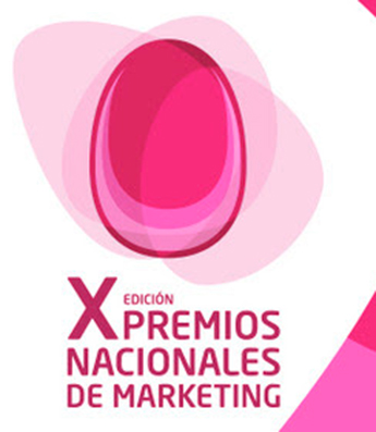 20 marcas se disputan este año los Premios Nacionales de Marketing