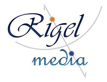 La agencia de medios Rigel Media, que toma su nombre de una estrella de la constelación de Orión, ofrece servicios integrales de comunicación.