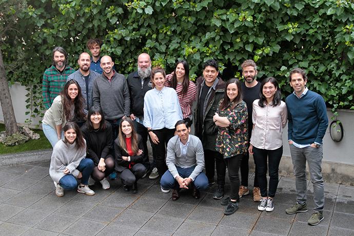 Brugal España confía su comunicación global a Tango